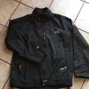 Men's North Face Jacket Summit Series